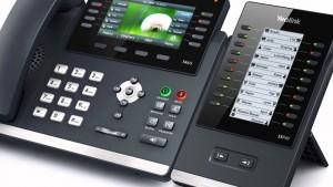 Yealink T48G Teléfono IP Gigabit